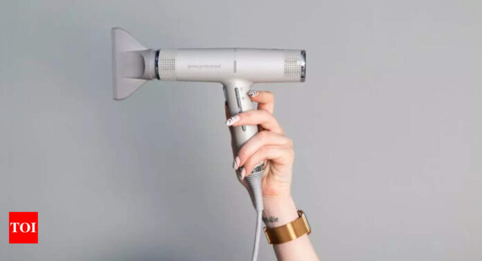 Things you must check before buying a new hair dryer - Times of India