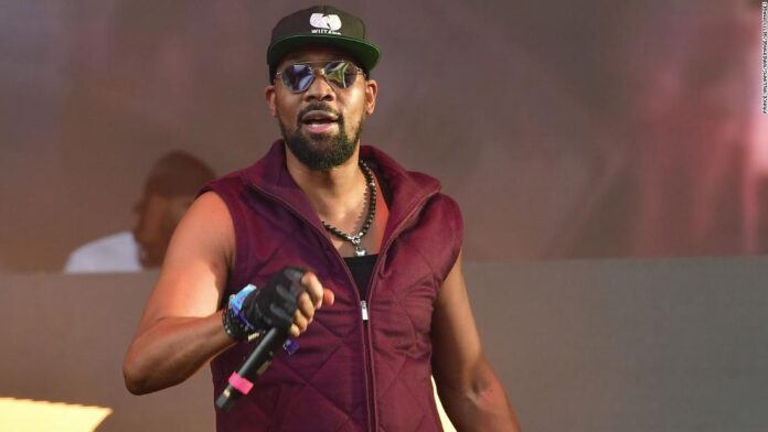Wu-Tang's RZA talks physical, emotional and spiritual evolution