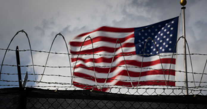 2 More Detainees Are Approved for Transfer Out of Guantánamo