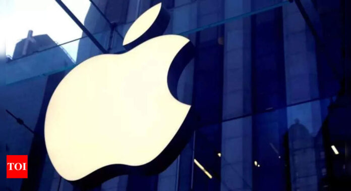 Apple rolls out new iOS15.1 beta ahead of special event next week - Times of India