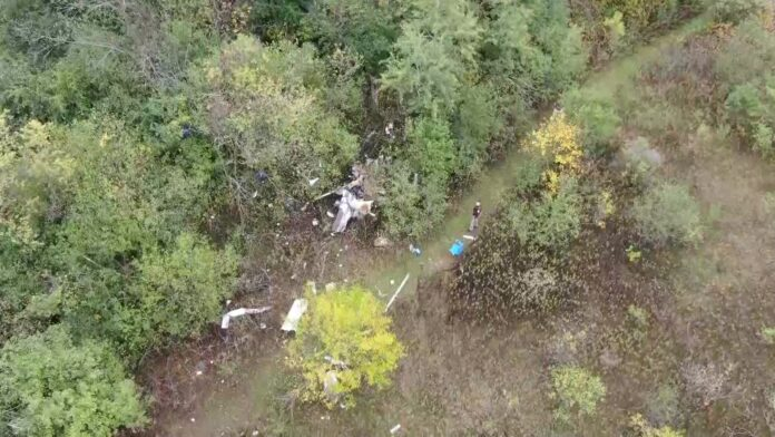 Family says 2 killed in Waukesha plane crash were couple married for 50 years