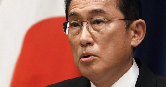 Japan to dissolve parliament, setting stage for election that will test new leader - National | Globalnews.ca