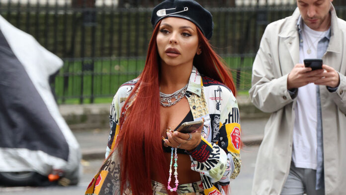 Jesy Nelson addresses 'blackfishing' accusations: 'I would never do anything intentionally'