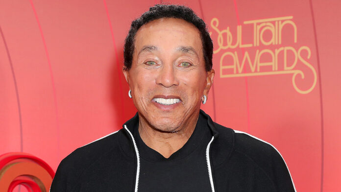 Smokey Robinson details 'debilitating' COVID bout: 'One of the most frightening fights I've ever had'